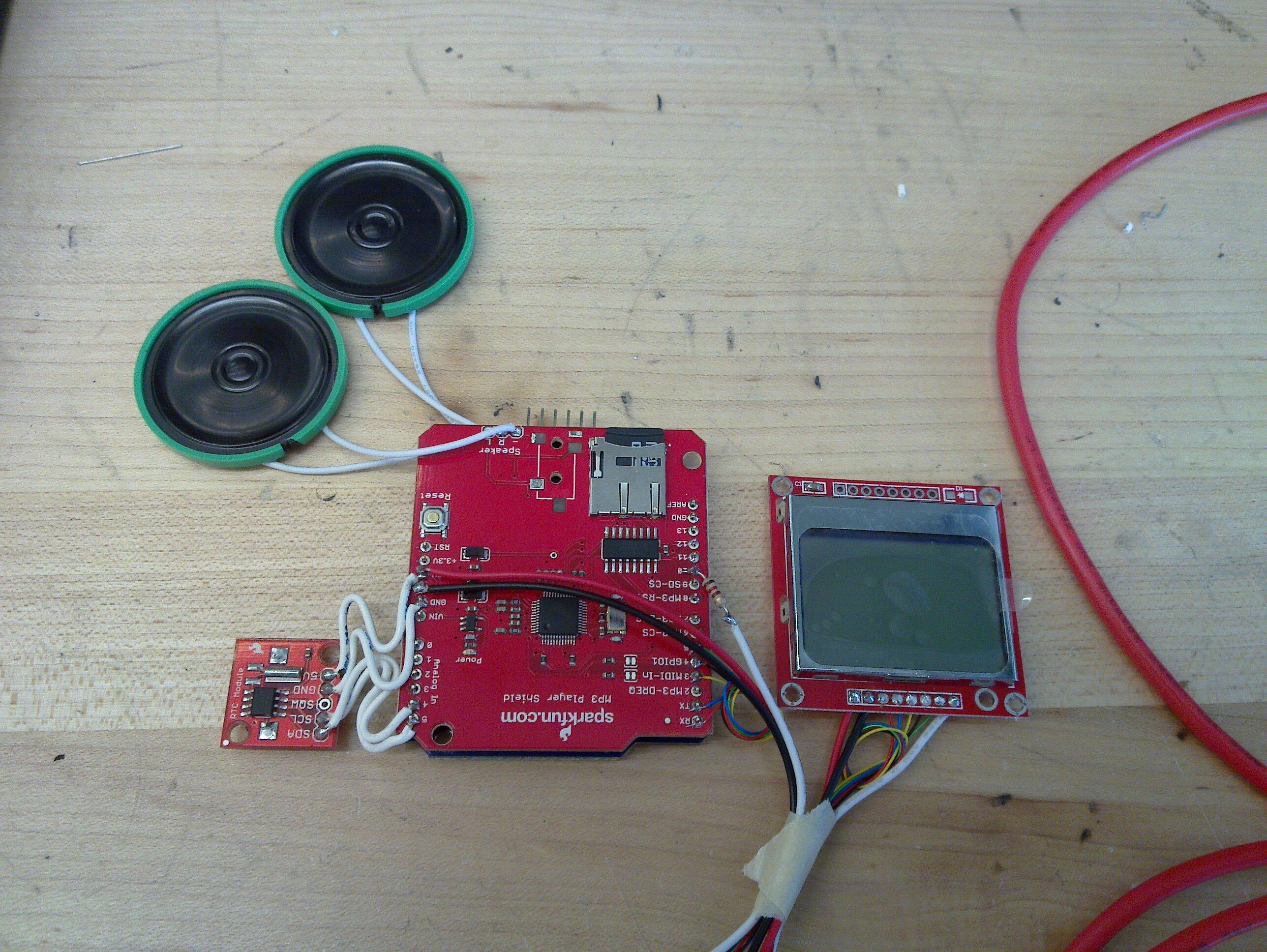 Functional Prototype